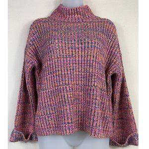 💫New York & Company |  Multicolored Sweater.